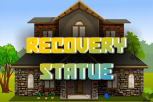 Ena Recovery Statue