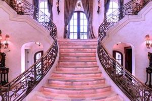 Wow Cinderella French Mansion Escape