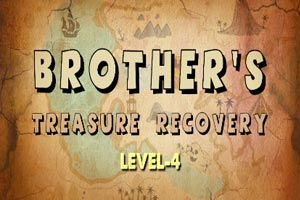 Ena Brothers Treasure Recovery 4