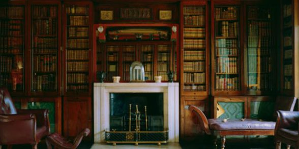 Escape From Sir John Soanes Museum