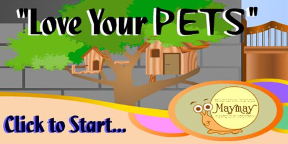 Love Your Pets Escape