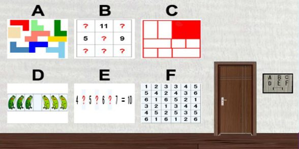 Free New Room Escape Games Online