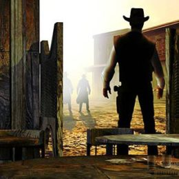 Western Story Escape