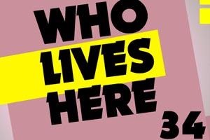 Who Lives Here 34