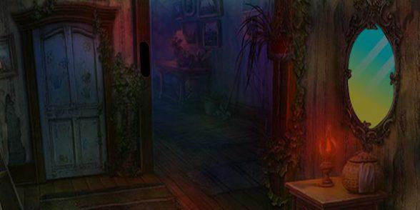 Dark House Escape 2