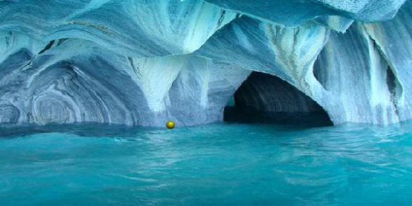 Escape From Marble Cathedral