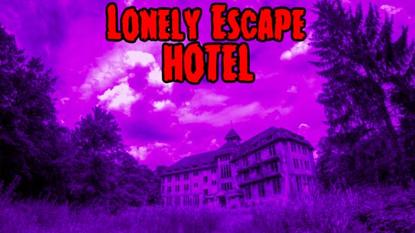 Lonely Escape – Hotel