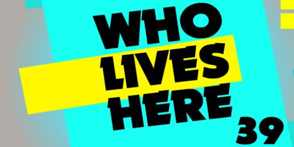 Who Lives Here 39