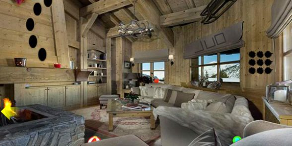 Avm Chalet Grand Cerf Escape