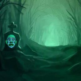 Mask Forest Escape