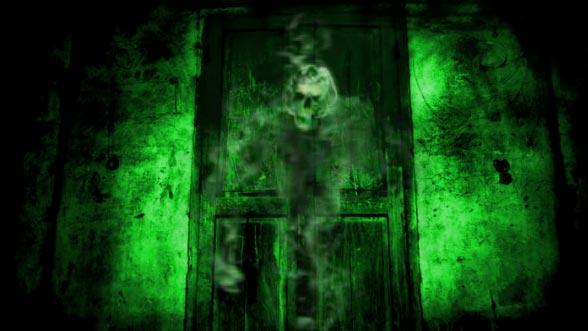 Scary Escape - Asylum