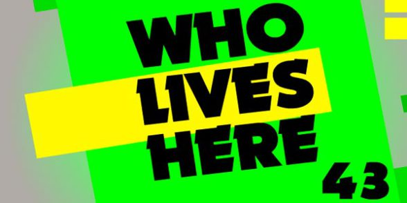 Who Lives Here 43