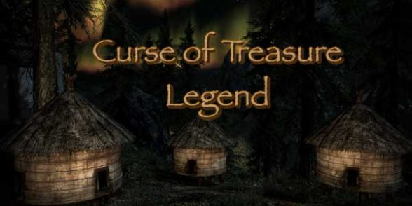 Curse of Treasure Legend
