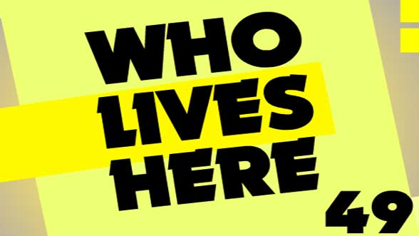 Who Lives Here 49