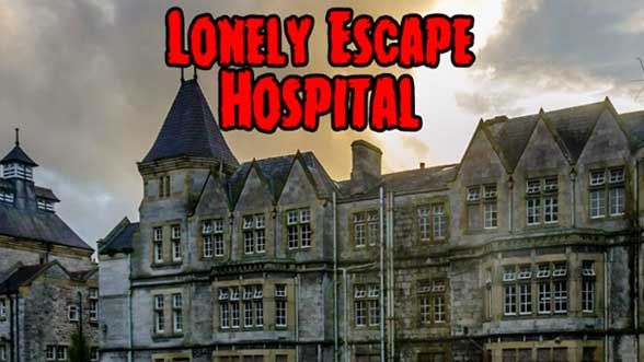 Lonely Escape - Hospital