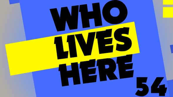 Who Lives Here 54