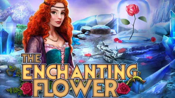 The Enchanting Flower
