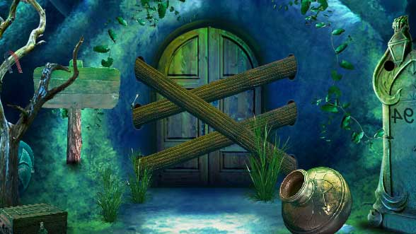 5N Escape Game: Cave House