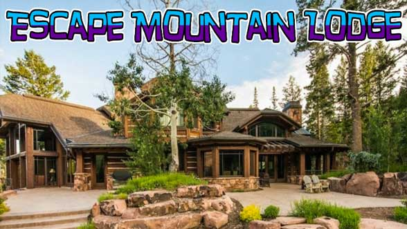 Escape Mountain Lodge