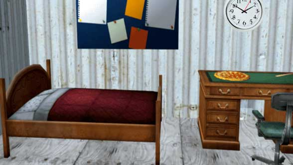 Unusual Room Escape 2