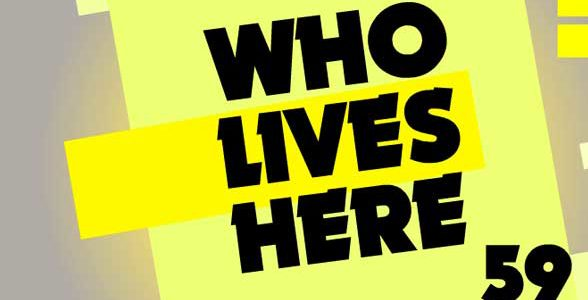 Who Lives Here 59