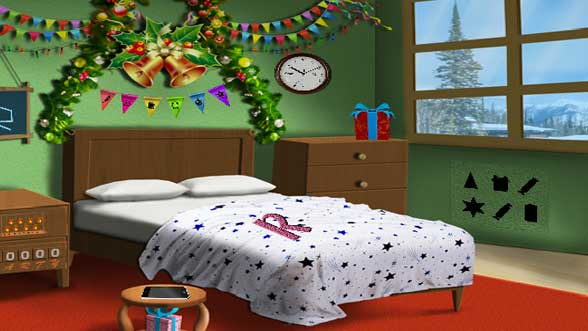 Ena A Hunt For Bon Bon