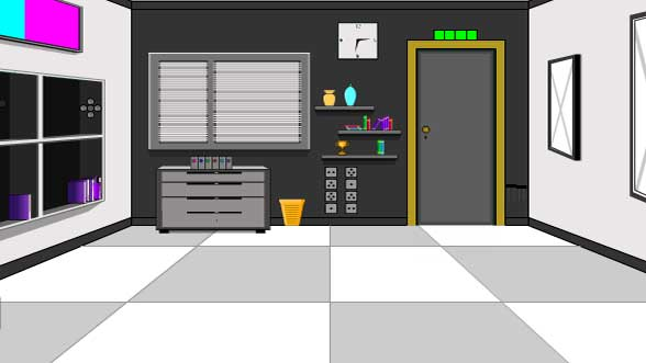 New Free Room Escape Games Online