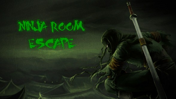 Ninja Room Escape