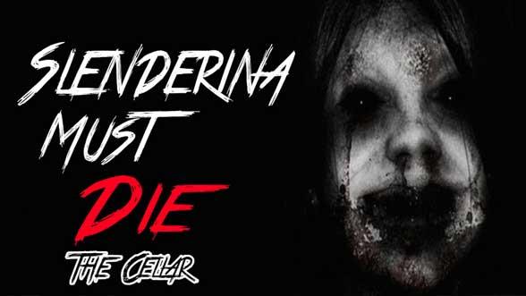 Slendrina Must Die - The Cellar