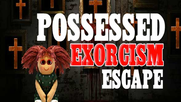ZooZoo Possessed Exorcism Escape