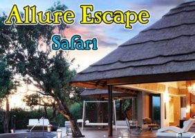 Allure Escape – Safari