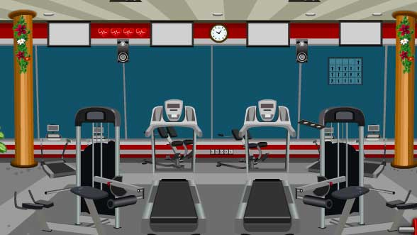 Knf Escape From The Gym