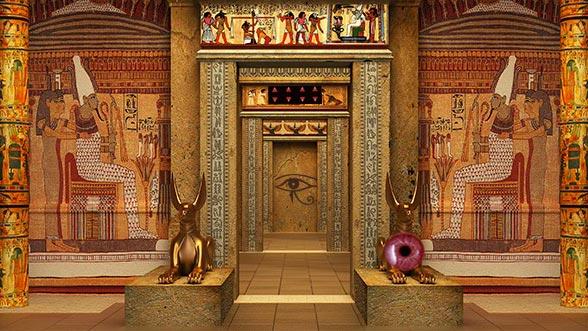 Escape Room Cleopatra