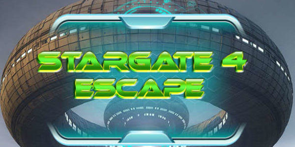 Stargate Escape 4