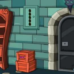 Magical Dungeon Escape 2