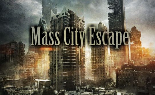 Mass City Escape