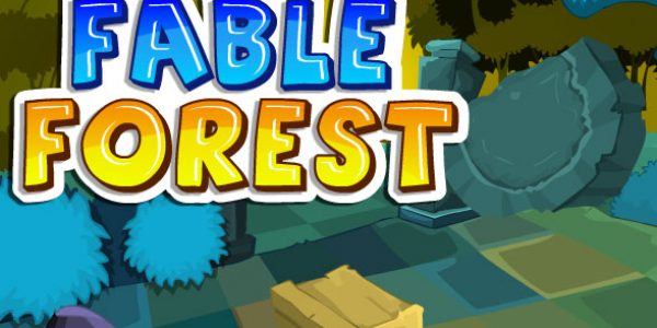 Mirchi Fable Forest Escape
