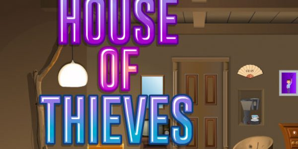 Mirchi House of Thieves Escape