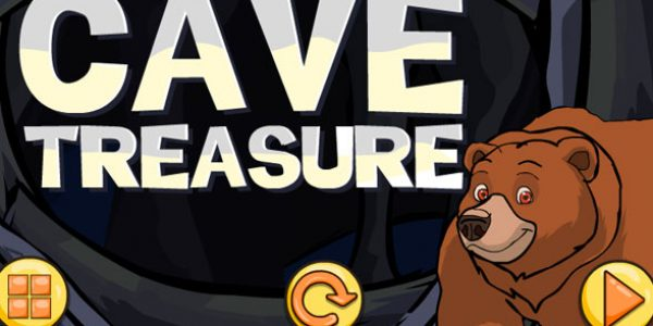 Nsr Cave Treasure Escape