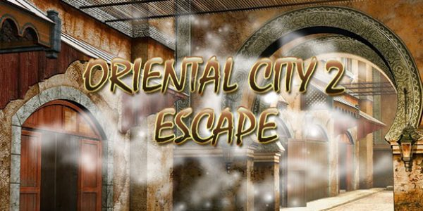 Oriental City Escape 2