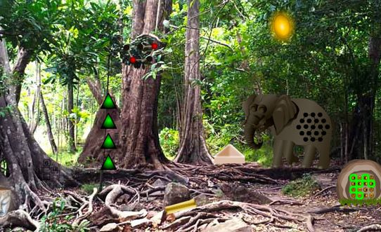 Wow Mayas Dynasty Forest Escape