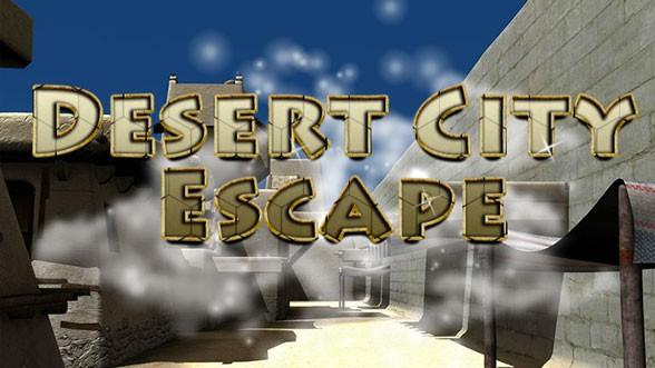 Desert City Escape