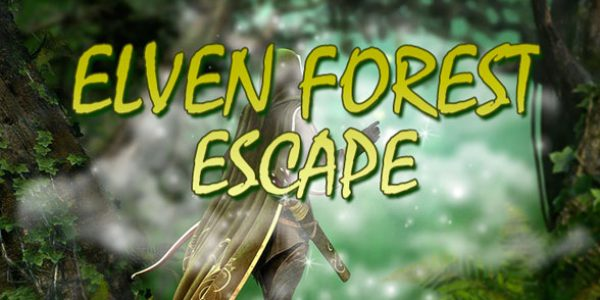 Elven Forest Escape