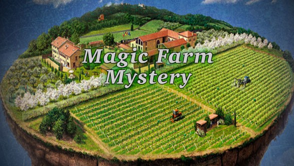 Magic Farm Mystery