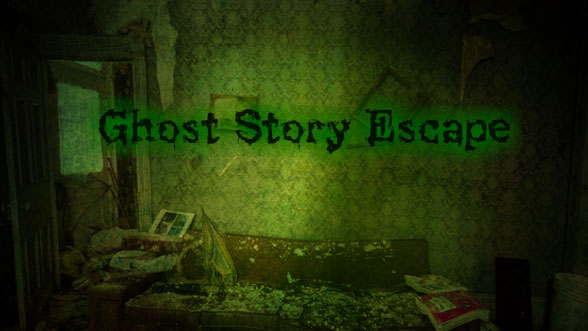 Ghost Story Escape