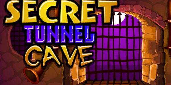 Mirchi Secret Tunnel Cave Escape