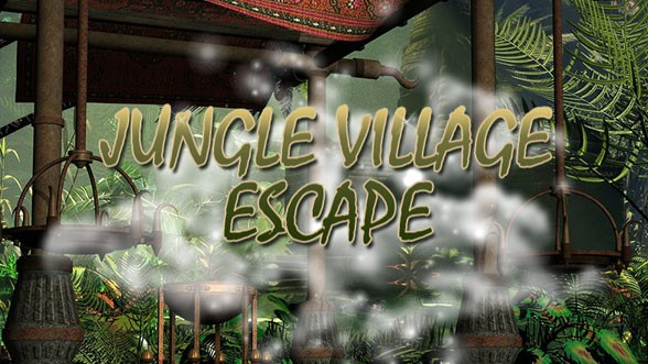 Jungle Village Escape