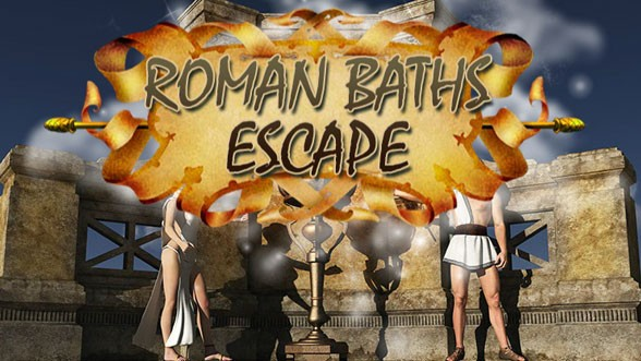 Roman Baths Escape