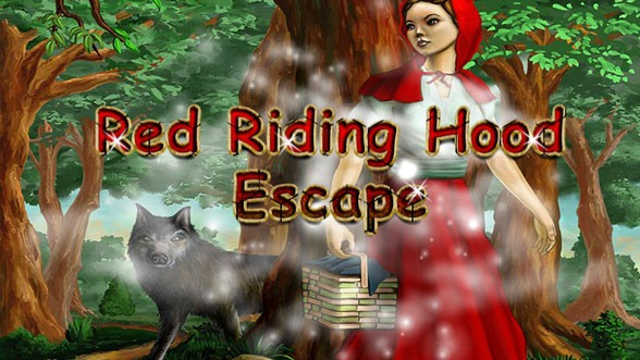 Red Riding Hood Escape