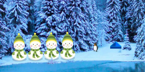 Wow Elves Christmas Escape